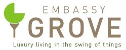 Embassy Grove-Luxury Villaments in Indiranagar Bangalore