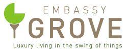 Embassy Grove-Luxury Villaments in Indiranagar Bangalore