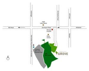 embassy-grove-location