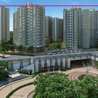 Divyasree Row apartment for sale in bangalore