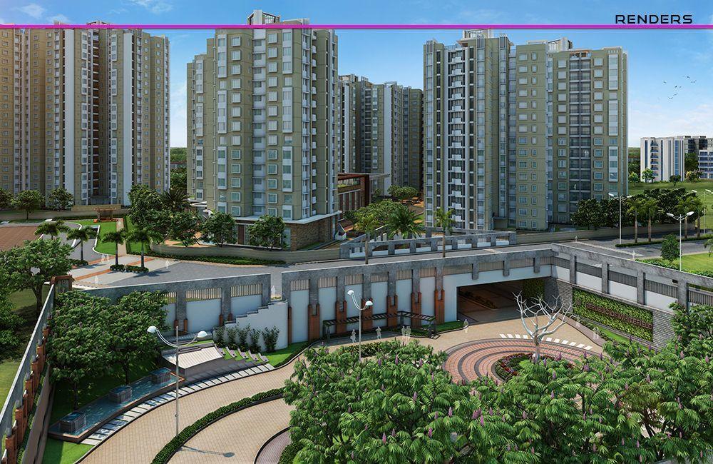 Divyasree-row-apartments-whitefield-bangalore
