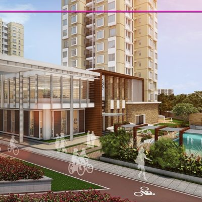 Divyasree Republic of Whitefield Price