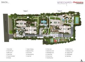 mahindra-windchimes-master-plan
