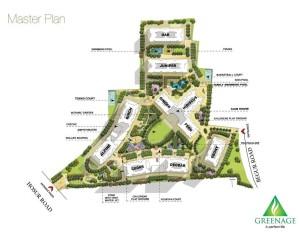 salarpuria-greenage-master-plan