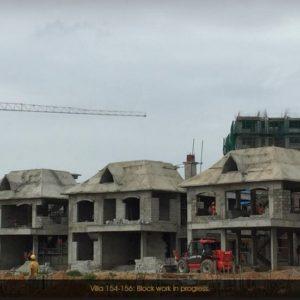 Prestige Lake Side habitat Villas in Gunjur Road Bangalore