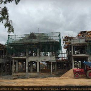 Prestige Lake Side habitat Villas in Whitefield Sarjapur Road Bangalore