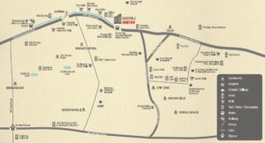godrej-united-location