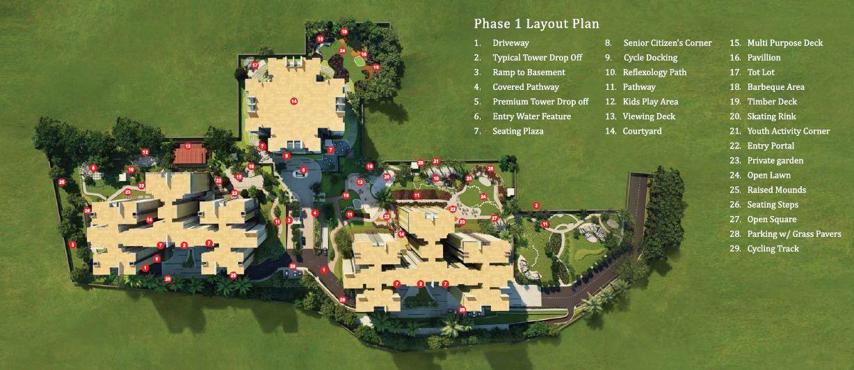 shapoorji-pallonji-parkwest-master-plan