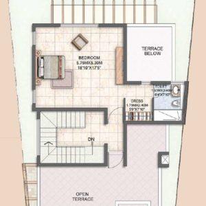 villa type A