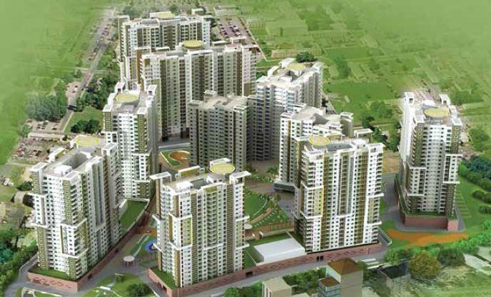 salarpuria greenage luxury apartments   salarpuria group