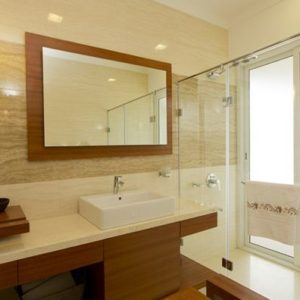 Bathroom Equinox Water's edge