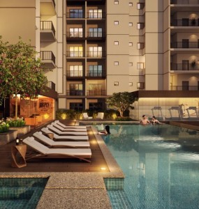 DNR Reflection Apartments for sale Bellandur, DNR Reflection Pre launch Apartments for sale Bellandur Bangalore