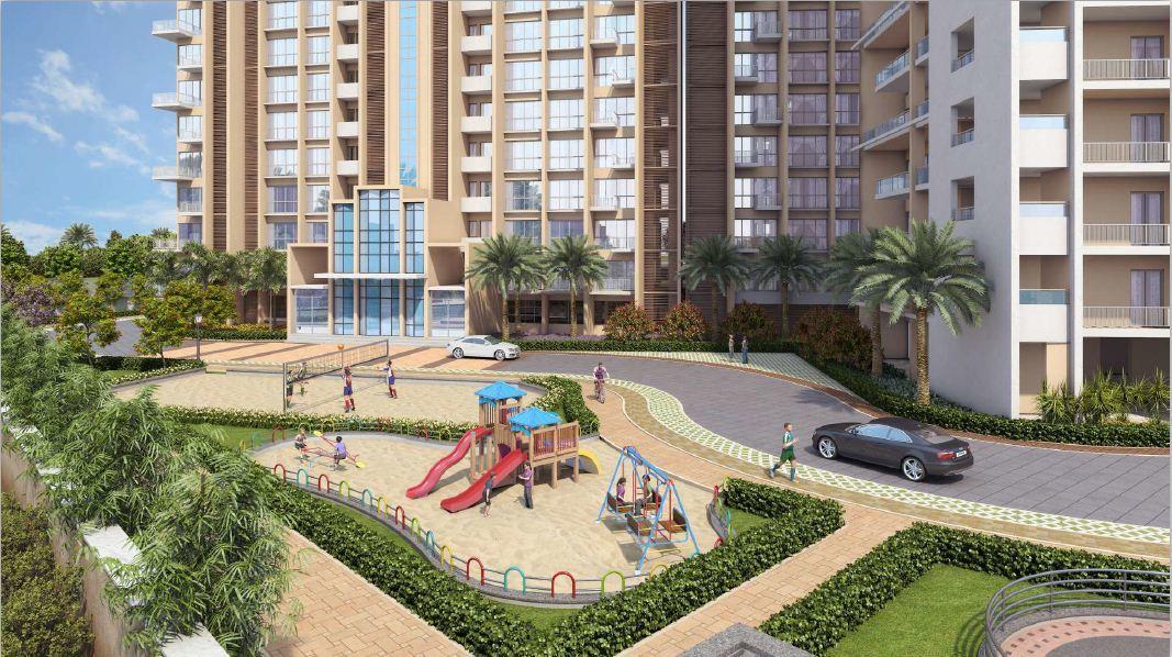 Equinox Realty Bangalore