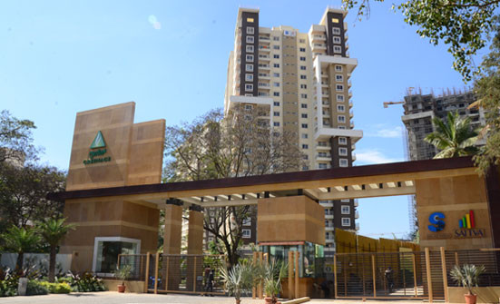 salarpuria greenage luxury apartments   salarpuria group