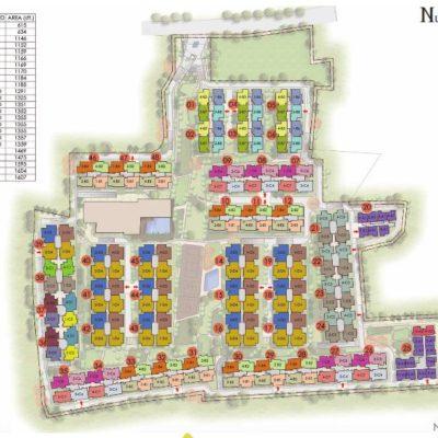 prestige-kew-gardens-layout-plan