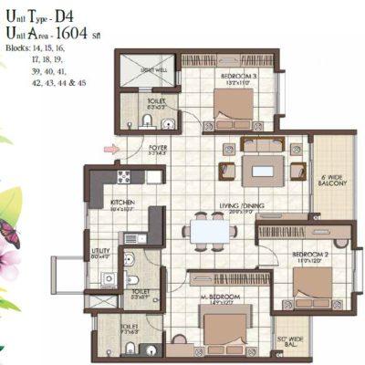 prestige-kew-gardens-plan