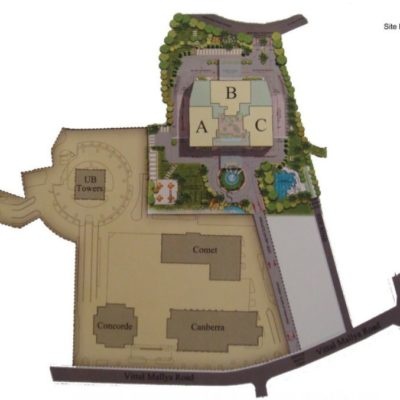 prestige-kingfisher-towers-Master-Layout-Plan