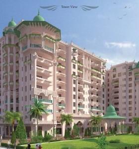 prestige-leela-residences