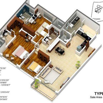 karle-zenith-floor-plan-type-5