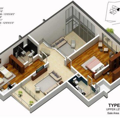 karle-zenith-duplex-floor-plan-type-8U