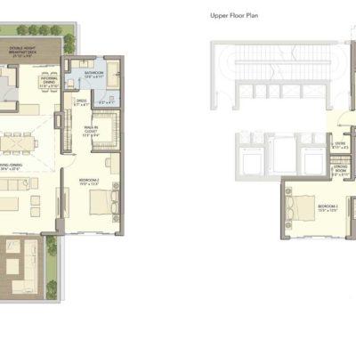 B2 Divyasree 77 SKY-Floor Plan