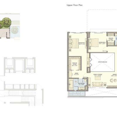 C2 Floor Plan Divyasree 77 SKY