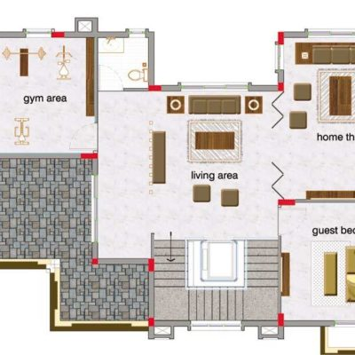 divyasree-77-east-villa-floor-plans