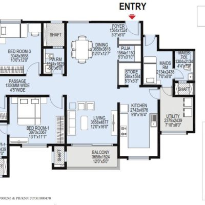 l&t-raintree-boulevard-floor-plan