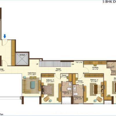 peninsula-heights-ashok-piramal-floor-plan