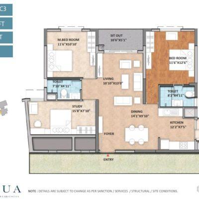 monarch-aqua-2-study-floor-plan
