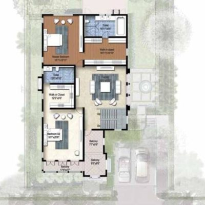 nitesh-napa-valley-first-floor-plan