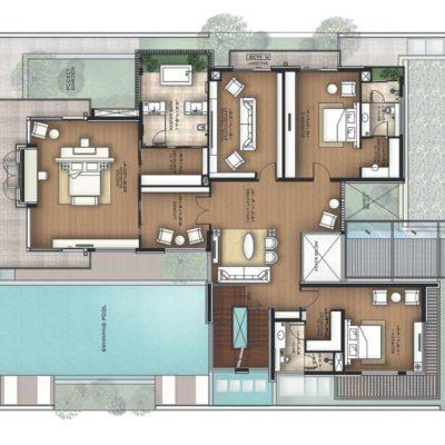 prestige-golfshire-aldrich-villa-first-floor-plan