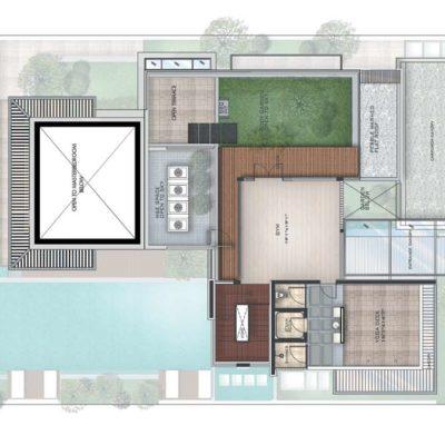 prestige-golfshire-aldrich-villa-second-floor-plan