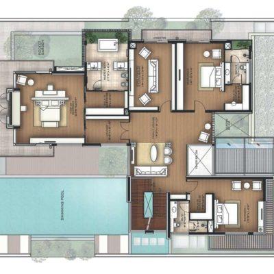 prestige-golfshire-augusta-villa-first-floor-plan