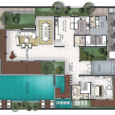 prestige-golfshire-augusta-villa-floor-plan