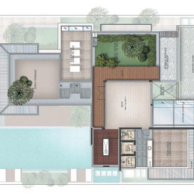 prestige-golfshire-augusta-villa-second-floor-plan
