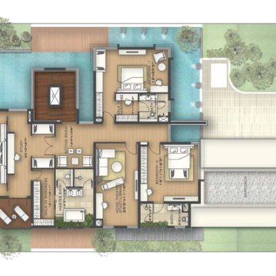 prestige-golfshire-burbank-villa-first-floor-plan