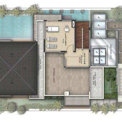 prestige-golfshire-clairborne-villa-second-floor-plan