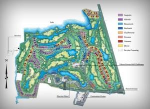 prestige-golfshire-master-plan