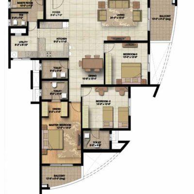 brigade-lakefront-amber-floor-plan