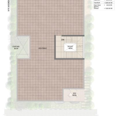 Address Makers Lake View 2400 sq.ft Plot Villas