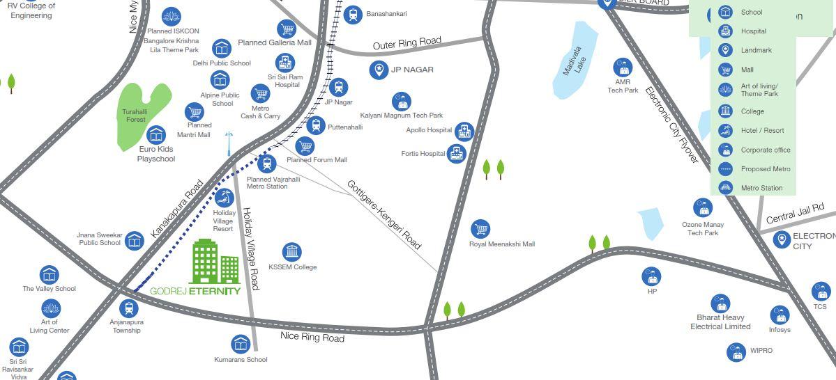 godrej-eternity-location-map