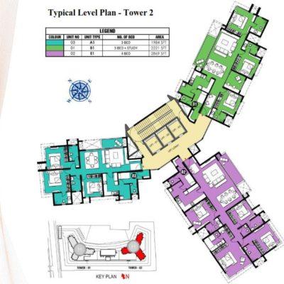 prestige-fairfield-tower-plan