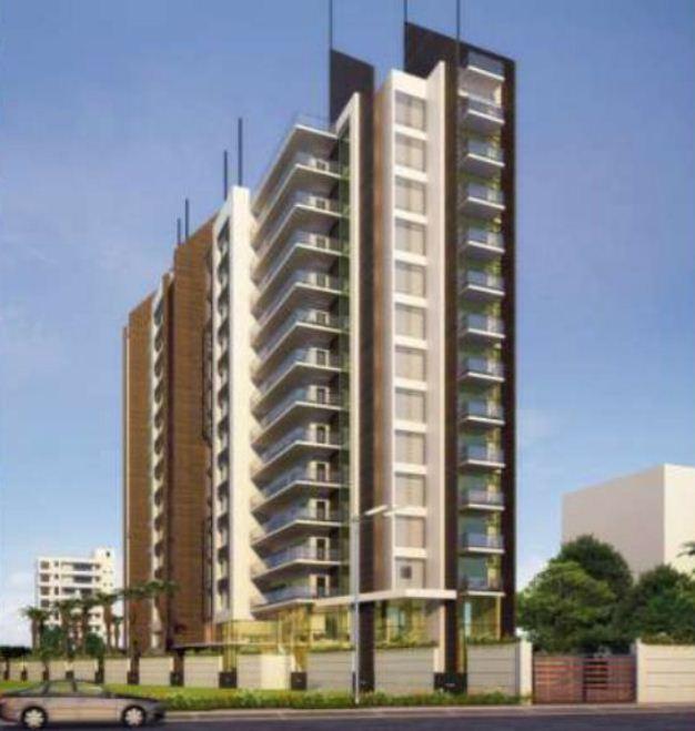 The Oasis Apartments: Embassy Oasis Apartments Promenade Road Bangalore