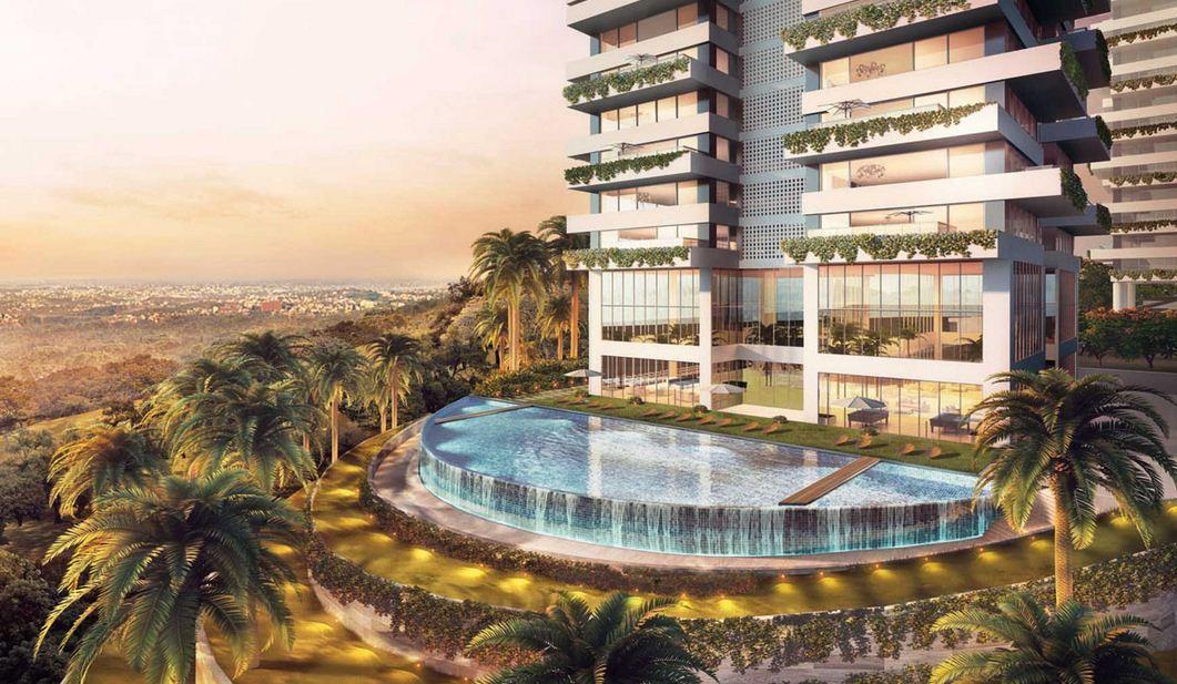 Tata Promont Luxury Residences Banashankari Bangalore