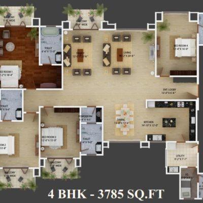 mantri-espana-floor-plans