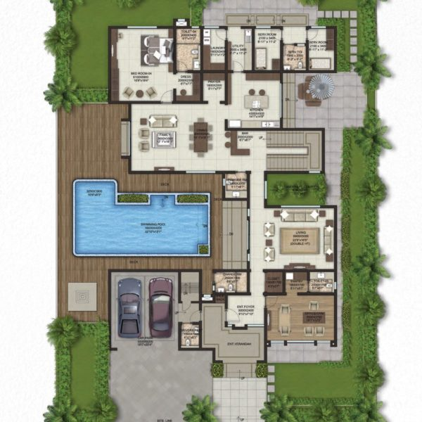 sobha-lifestyle-villa-floor-plan