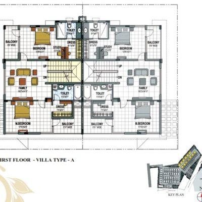 prestige-summerfields-floor-plans