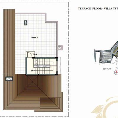 prestige-summerfields-villa-floor-plans