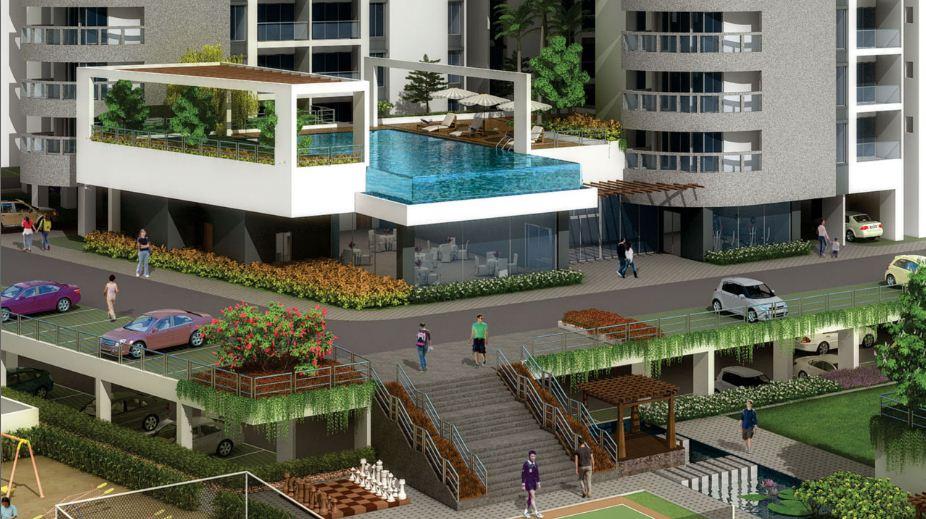 disha-loharuka-solaris-amenities